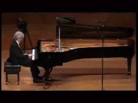 Krystian Zimerman plays Beethoven Sonata No. 8 in C minor, Op. 13 (Pathétique) (Complete)