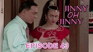 Download Video Jinny oh Jinny Episode 44 Nenek Bayaran MP3 3GP MP4