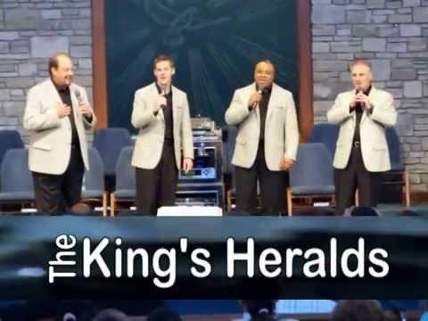 Free King's Heralds Quartet Concert