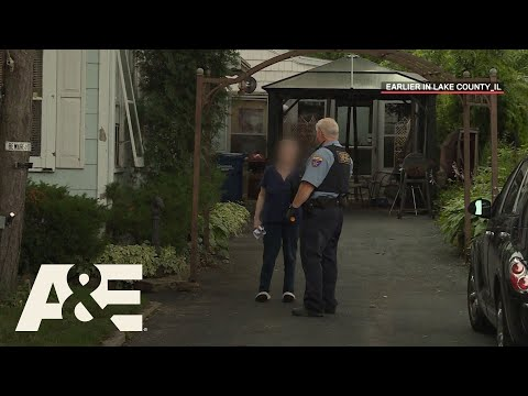 Live PD: Woman Refuses to Ride in Cop Car (Season 3) | A&E from YouTube · Duration:  3 minutes 33 seconds
