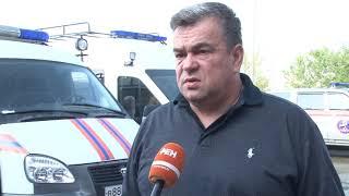 В Сочи сегодня учились спасать грибников и заблудившихся туристов. новости Эфкате