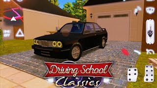 Driving School Classics (by Ovilex) Android Gameplay Trailer