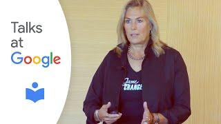"Robin Lowey: ""Game Changers: Lesbians You Should Know About"" 