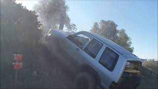 Opel Monterey Offroad Compilation #1