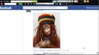 Black OPS 2 sur Facebook. Problème de connection.