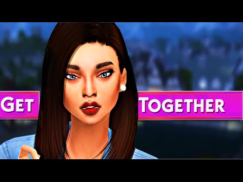 The Sims 4 Get together (11) Love Decisions & Birthday's