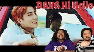 Video Day6 Hi Hello MV Reaction download MP3, 3GP, MP4, WEBM, AVI, FLV Januari 2018