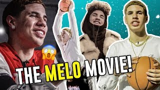 The History Of LAMELO BALL! Overtime Challenge, Shopping With Gelo & More On The MELO MARATHON 💰