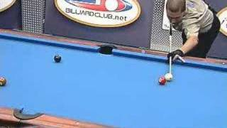 Billiards US Open 9-Ball Championship - Schmidt vs. Nevel