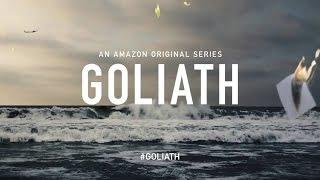 Сериал Голиаф/Goliath Сериальный субъектив Выпуск №17