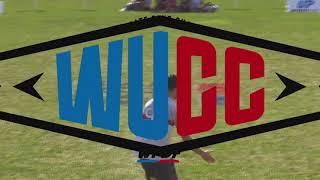 WUCC 2018 - Colony (AUS) vs GOAT (CAN)