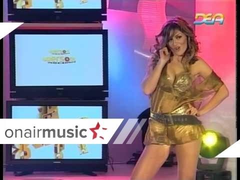 Zanfina Ismajli - Shum simpatik