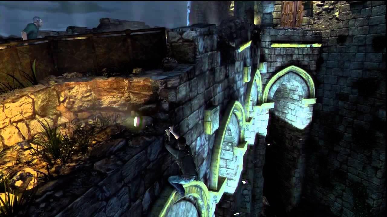 Uncharted 3 Treasure Locations: Treasure 33 Silver ...