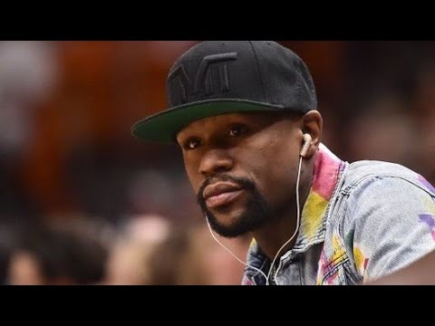 Floyd Mayweather Jr Not Fighting Pacquiao in 2018  Will have Tune up in Japan in