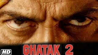 Ghatak 2 Movie | Coming Soon | Sunny Deol Confirm in Recent Interview