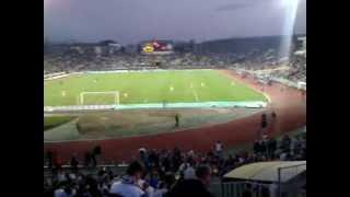 Стадион Авангард Луганск 16.04.2012г..mp4