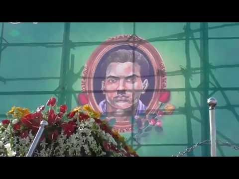 R KAVANOOR IMMANUVEL SEKARAN 59th GURU POOJA  ANJALI VIDEO