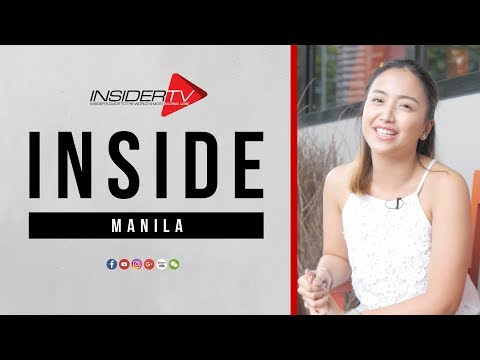 INSIDE Manila | Travel Guide | April 2018