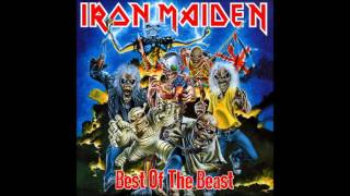 Iron Maiden Best of the Beast 1996 Full album Greatest Hits