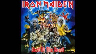 Iron Maiden   Best Of The Beast 1996 (full Album) Greatest Hits