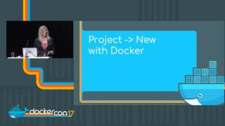 Docker for .NET Developers
