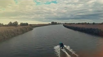 Volga 30 päivässä 6.1. alkaen Yle Teemalla