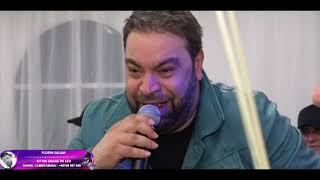Florin Salam   Eu am sange de leu la Zabar Carabina New Live 2018 byDanielCameramanu