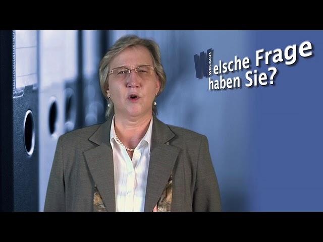 StB Welsch – Pendlerpauschale