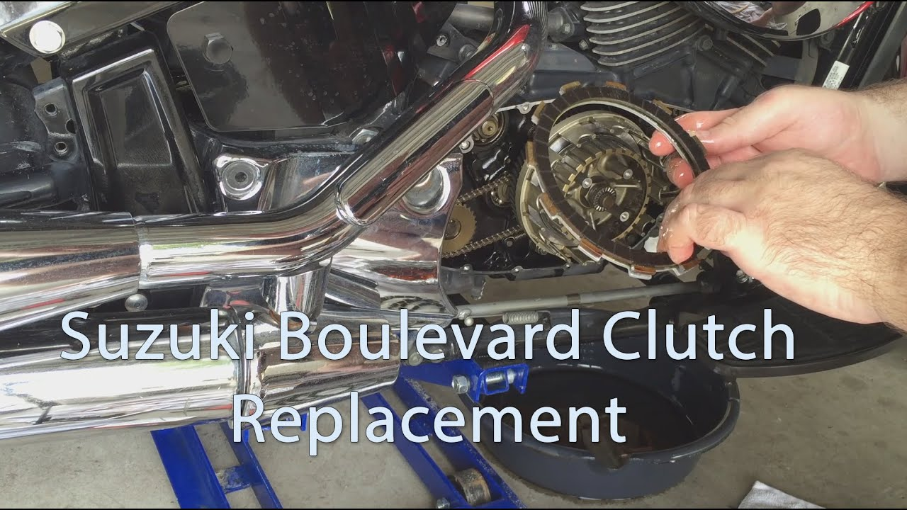maxresdefault suzuki boulevard c50 c90 m50 m109 clutch replacement youtube Kenworth Wiring Schematics Wiring Diagrams at creativeand.co