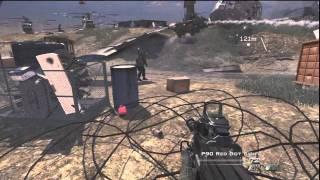 Modern Warfare 2 - Campaign - The Enemy of My Enemy