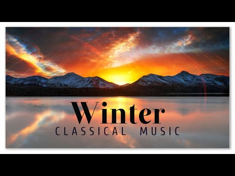 Winter Classical Music | Vivaldi Boccherini Albinoni Cambini Corelli