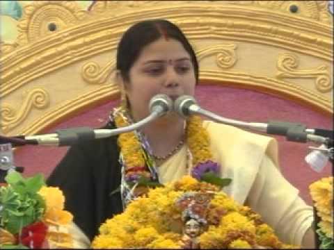 Manas Mohini Sandhya Didi Itarsi Ram Katha part 02