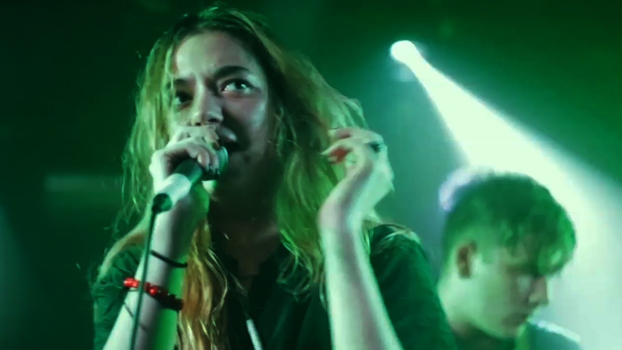 Marmozets - Move, Shake, Hide [OFFICIAL VIDEO 2014 VERSION]