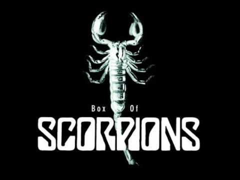 Scorpions-The zoo+LYRICS