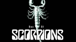 Scorpions-The zoo+LYRICS