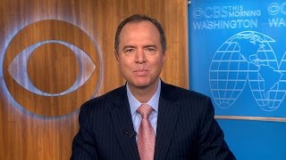 Rep. Schiff on claims White House blocked Yates' testimony