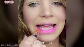 2017 11 03  KIDS VIRAL MAKEUP ON INSTAGRAM 😱   AWESOME BEAUTY COMPILATION   PART 6
