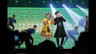 Để Mị nói cho mà nghe -Ngô Kiến Huy & Hoàng Thùy Linh lần đầu kết hợp tại LiveConcert Truyền Thái Y