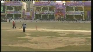 Bhoomi live   Rajnandini Cup 2018 bardhaman