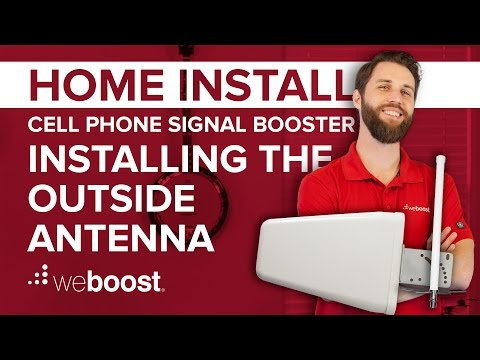 installing-the-outside-antenna---cell-phone-signal-booster-home-install-series-(2-of-6)-|-weboost