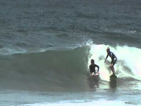 jack clifford surfing