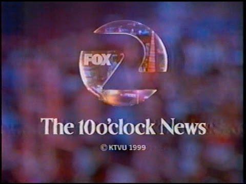 Dennis Richmond/Leslie Griffith, KTVU 10 O'Clock News, Sept. 29, 1999