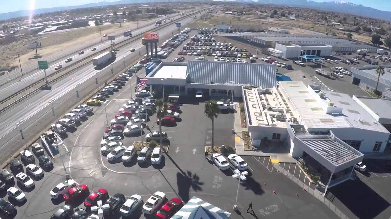 Dealership remodel tour rancho motor company youtube for Rancho motor company in victorville