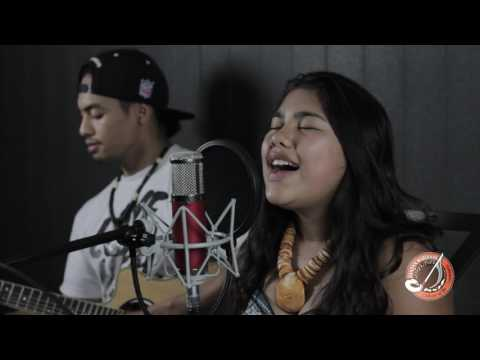 Familia Ku(Cover)-Nica Sablan