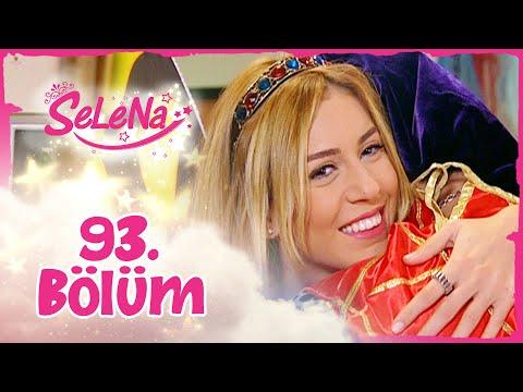 Selena 93. Bölüm - Atv