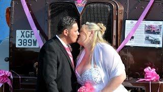 Photos from Caroline & Joe wedding on Concorde at Brooklands
