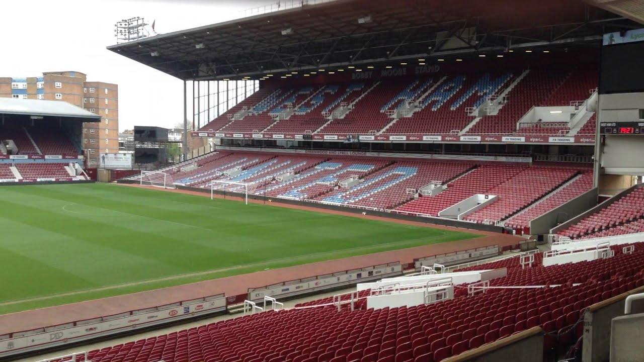 Boleyn Ground