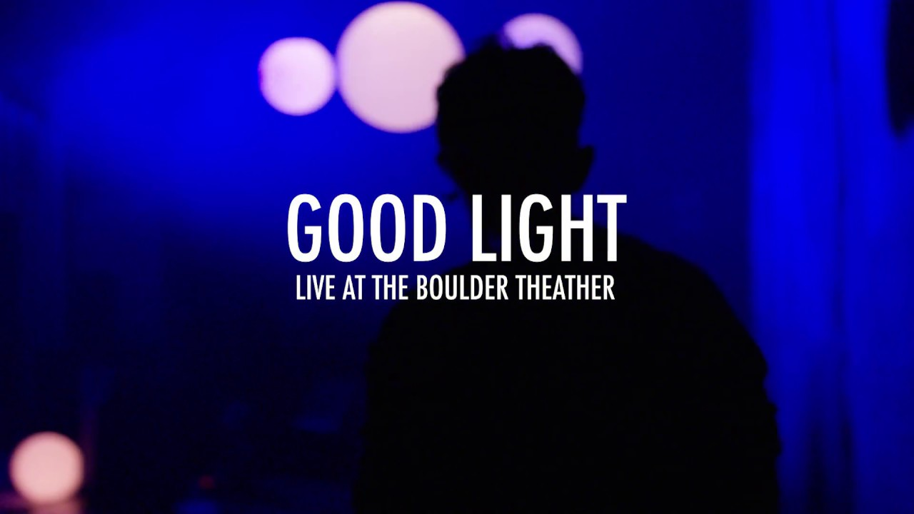 video: Good Light