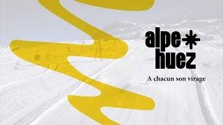 Alpe d'Huez winter - Hiver 2016- 2017