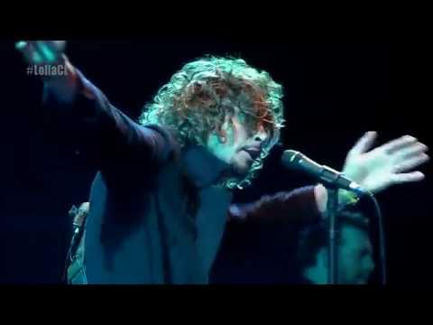 Soundgarden - Spoonman (Live)